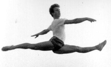 Georges volant Tchaïkovski